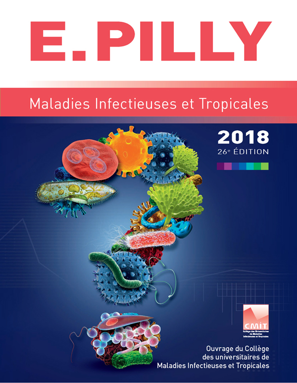 couverture du Pilly 2018